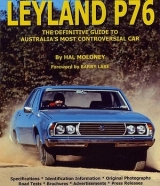 The Accountant Who Drives a Leyland P76