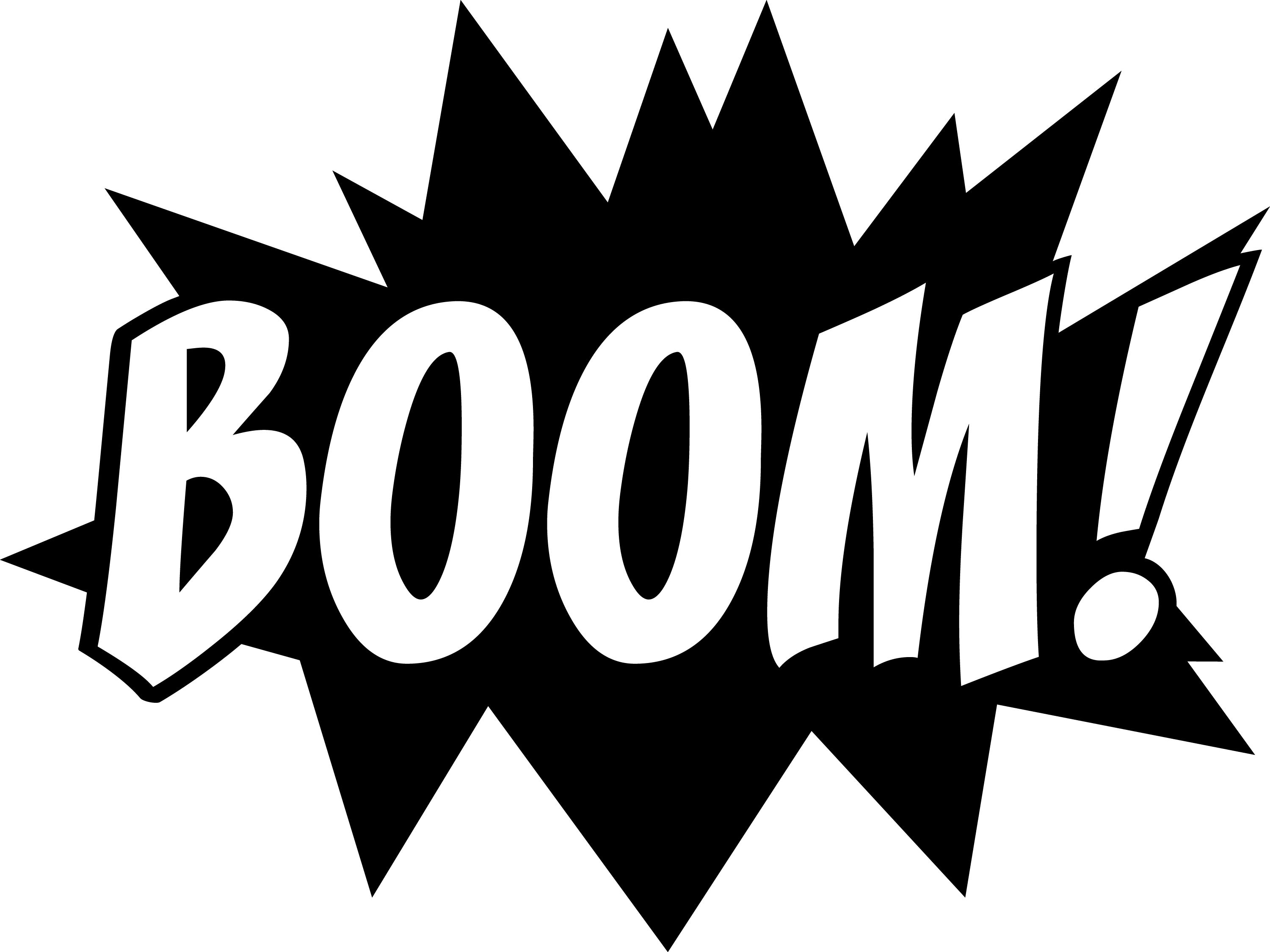 Doom Gloom or Boom for Your Firm?